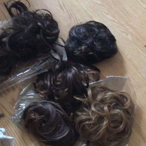Like New Hair Pieces